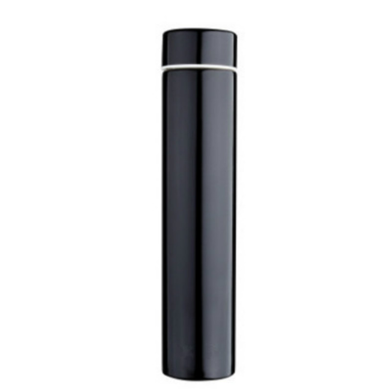 New Mug Long Section Stainless Steel Coffee Cup Thermos cup