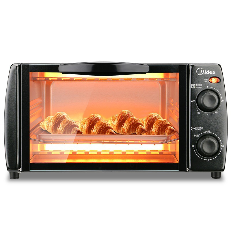 Multifunction electric oven home baking oven temperature control mini cake egg tart pizza oven kitchen chicken wing ovenMultifunction electric oven home baking oven temperature control mini cake egg tart pizza oven kitchen chicken wing oven