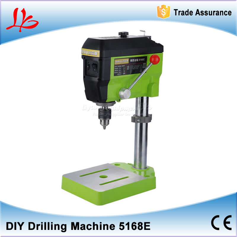 220V Quality Mini Electric Drilling Machine Variable Speed Micro Drill Press Grinder Pearl Drilling DIY Jewelry Drill Machines 5 220v mini electric drilling machine variable speed micro drill press grinder pearl drilling diy jewelry drill machines