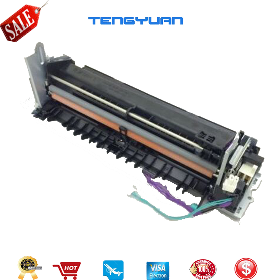 90% New original used Fuser Assembly for HP LaserJet Pro 300 Color MFP M375nw 400 MFP M475dn M475dw RM1-8062-000 RM1-8061-000 картридж sakura sace412a ce412a yellow для hp laserjet pro 400 color m451dn m451dw 451nw mfp m475dw m475dn laserjet 300 color mfp m375nw