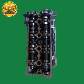 2AZ 2AZFE 2.4 16v complete Cylinder head assembly/ASSY for Toyota Avensis Verso/Camry/Highlander/RAV4/Solara/Tarago/RVA4