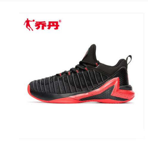 fdb794c4b88e  Shopping mall  basketball shoes 2018 spring new boots men s basketball  shoes QIAO DAN-in Basketball Shoes from Sports   Entertainment on  Aliexpress.com ...