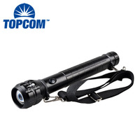 Free Ship 3D Battery Powered High Quality Explosion Proof High Power Led Torch Light