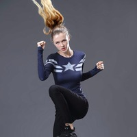 Compression shirt superhero 3d printed t shirts women autumn winter long sleeve cosplay costumes pattern tops.jpg 200x200