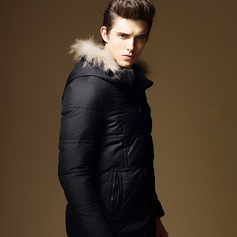 Compare Prices on Duck Feather Jacket Men- Online Shopping/Buy Low
