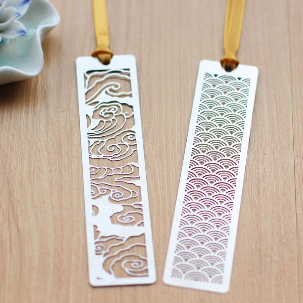how to make wire bookmarks