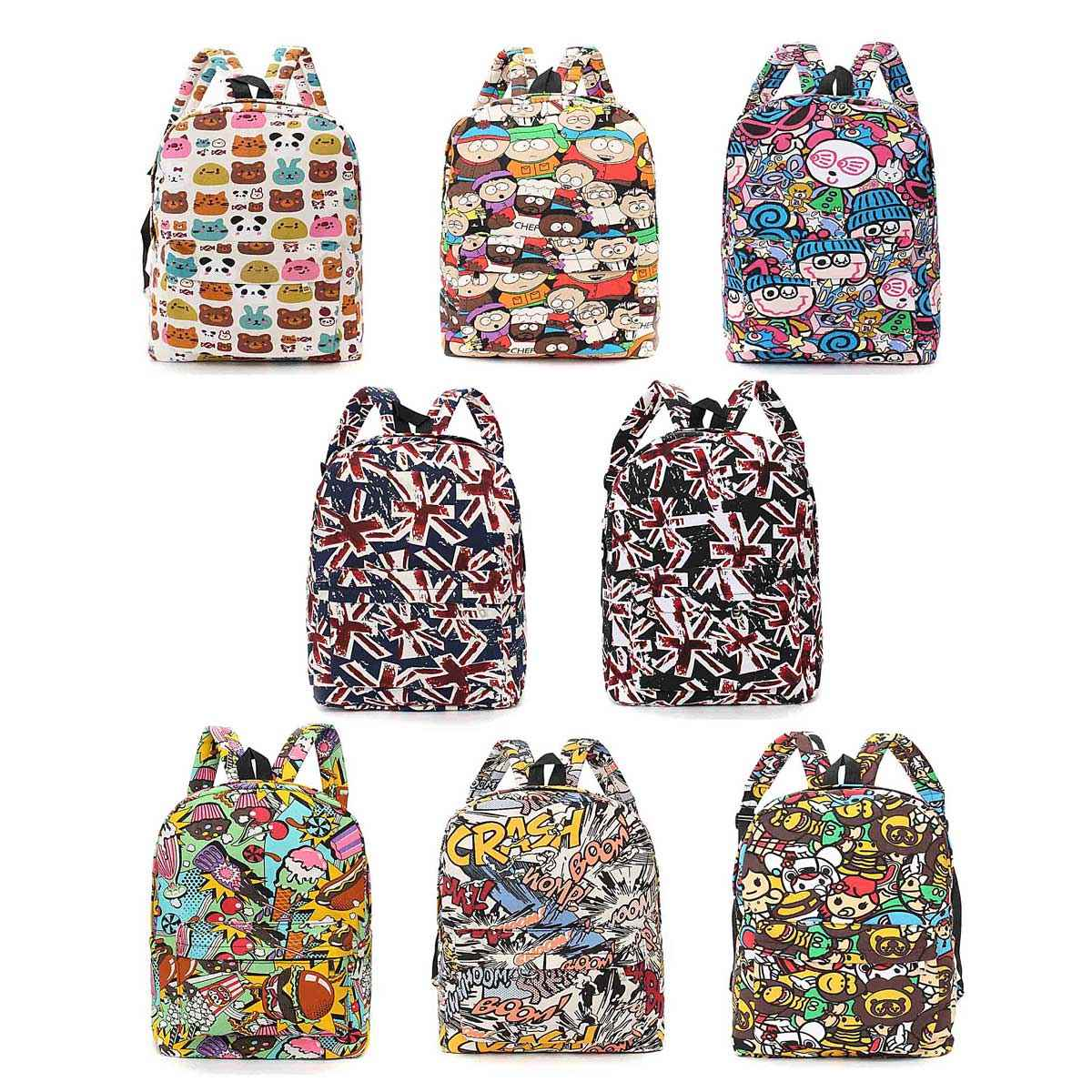 bolsa de escola mochilas de Size : 30cm X 43cm X 8cm