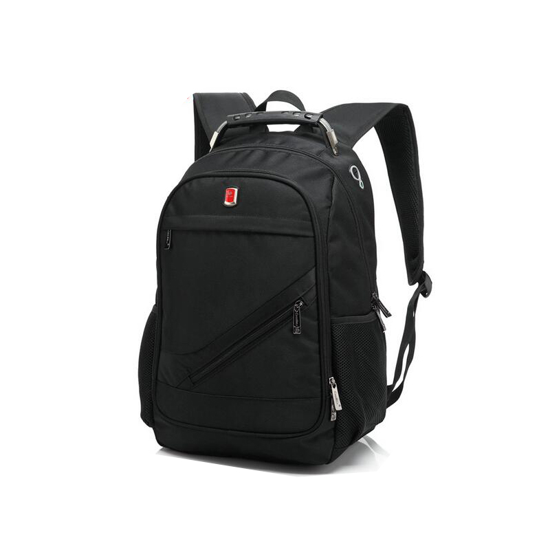 New Men& Women Laptop Backpack 15.6 Inch Rucksack SchooL Bag Travel Waterproof Backpack Men Notebook Computer Bag