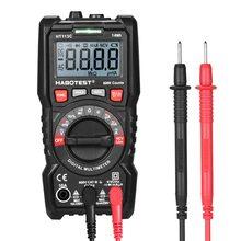 KKMOON Portable Digital Multimeter Backlight AC/DC Ammeter Voltmeter Ohm Tester Meter HT830L Handheld LCD Multimetro