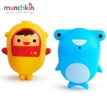 Игрушка для ванны Munchkin дайвер и акула 9+