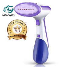 Garment Steamer Handheld Mini Portable Clothes Steamer for Travel and Home 240ml Fast Heat-up Ironing Ferro Da Stiro Vaporera - DISCOUNT ITEM  37% OFF All Category