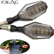цена на For SUZUKI sv650 s sv 650 sv650 sv650s SFV650 SV1000 1000 Motorcycle Super Bright LED Turn Signal Lights Indicator Amber Blinker