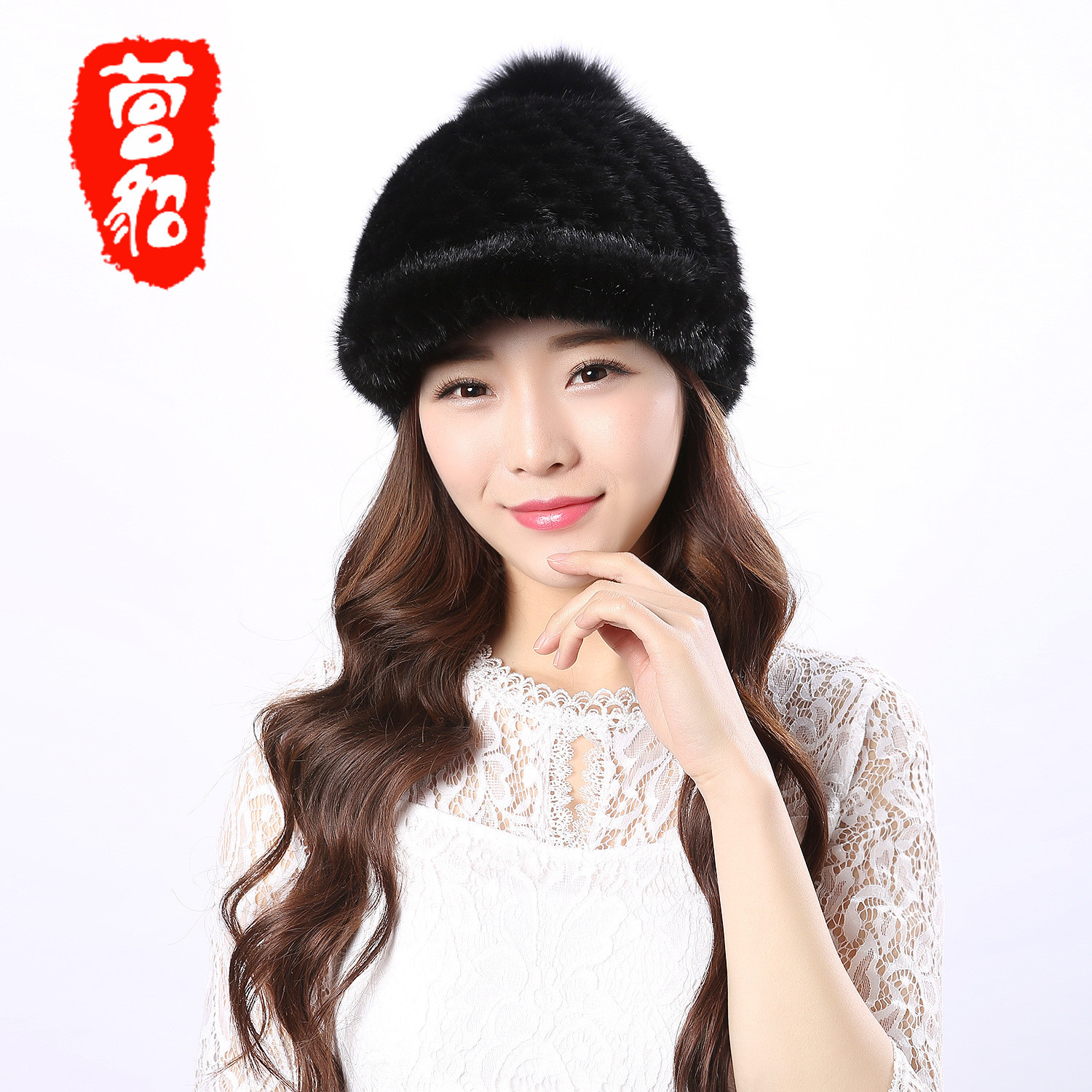 hot fashion Europe and United States popular mink fur girl hat twill hat ladies autumn and winter fashion warm thickening cap europe and the united states popular hotel chair south africa fashion office stool free shipping