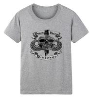 LEQEMAO Military T Shirt Army Navy Marines USMC Airforce Combat Tee T Shirt Novelty Cool Tops