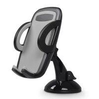 Suporte do telefone universal suporte flexível smartphone carro montar suporte móvel para mi max 3 oneplus 6 honra 8x
