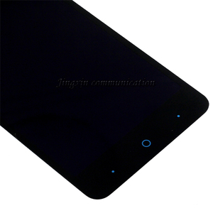 "Image 5 - 5.0 ""חדש 100% מבחן עבור ZTE A510 תצוגת LCD + מסך מגע digitizer עצרת תצוגת גביש נוזלית אביזרי + כלים"
