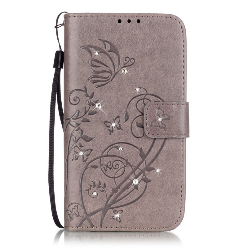 Luxury Flip PU Leather Cover For LG Magna G4C G4 Mini H525N H522Y H520N H502F H500F LS751 C90 Case Stand Card Holder