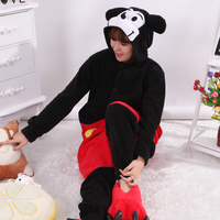 Mickeyed Mouse Sleep Lounge Club Adults Animal Pajamas Pyjama Anime Cartoon Cosplay Costumes Unisex Adult Onesies