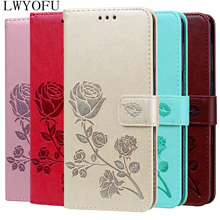 цены Lite Wallet Case for China P8 lite 2017 P10Lite P9Lite Mate10 lite Y5 2017 Y5 II Y3 2017 Honor 6A 6X 7X Flip Stand Phone Case