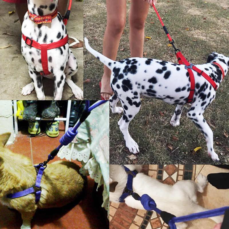 [GIIWIN] Товары для домашних животных поводок для собаки поводки собаки-аксессуары для ошейника питомца щенка жилет поводок для собаки для животных PY0513