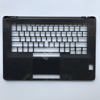 Laptop Parts For DELL Latitude E7470 With Fingerprints And Pointing Sticks US Palm Rest Without