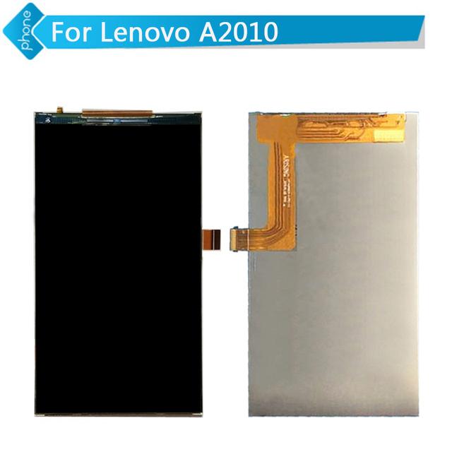 4.5 polegada para lenovo a2010 display lcd substituição da tela