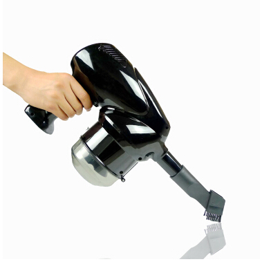Fashion 4000Pa 100W 12V multifunctional vacuum cleaner for car cleaning