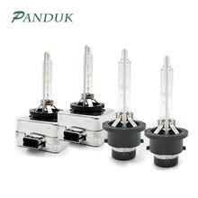 PANDUK 2 шт. D1S D2S D3S D4S HID лампы CBI ксеноновые фары D1R D2R D4R фара дальнего света 4300 K 6000 K 8000 K 10000 K 35 Вт/55 W 12 V