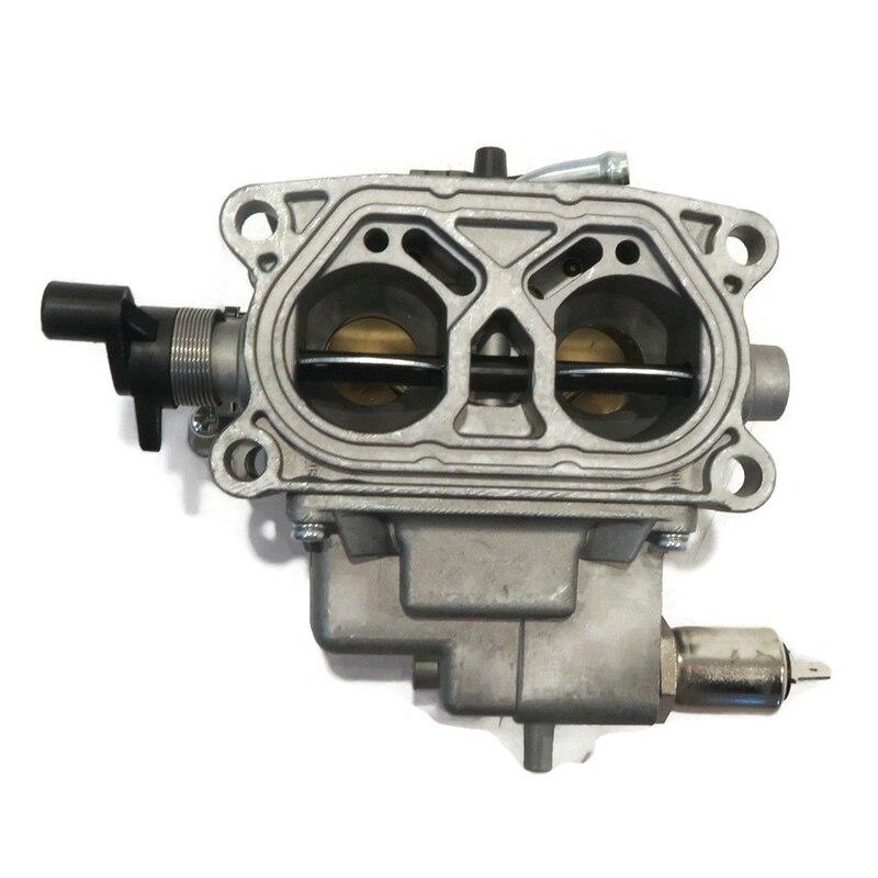цена Carburetor Carb Set For Honda GXV530 EXA1 EXA2 JXA3 PXA1 QEA3 Mower Motor Part