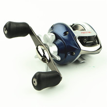Fishing Reel Bait Casting Water Drop Wheel