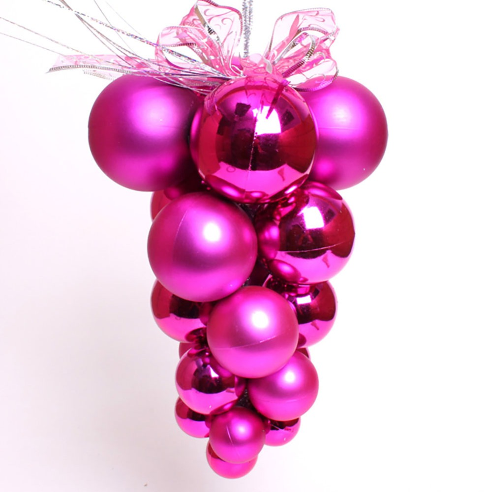 Hot pink christmas decorations -  Pink Christmas Decorations Promotion Shop For Promotional Hot Download