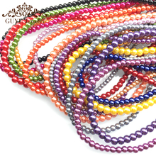 Beads & jewelry making/diy beads/glass beads for jewelry making 3/4/5/6/8/10/12mm 80 colors Weighty Suitable for fine jewelry
