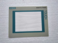 TP177micro 6AV6640-0CA11-0AX0 Protective film for HMI Panel & CNC repair~do it yourself,New & Have in stock
