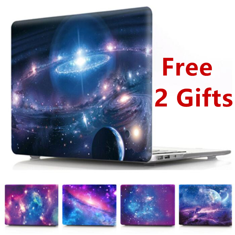 For Macbook Pro 15 Case A1398 Space Cover For Mac Book Pro 15 Inch A1990 A1286 Case For MacBook Air Pro Retina 11 12 13 15 Coque