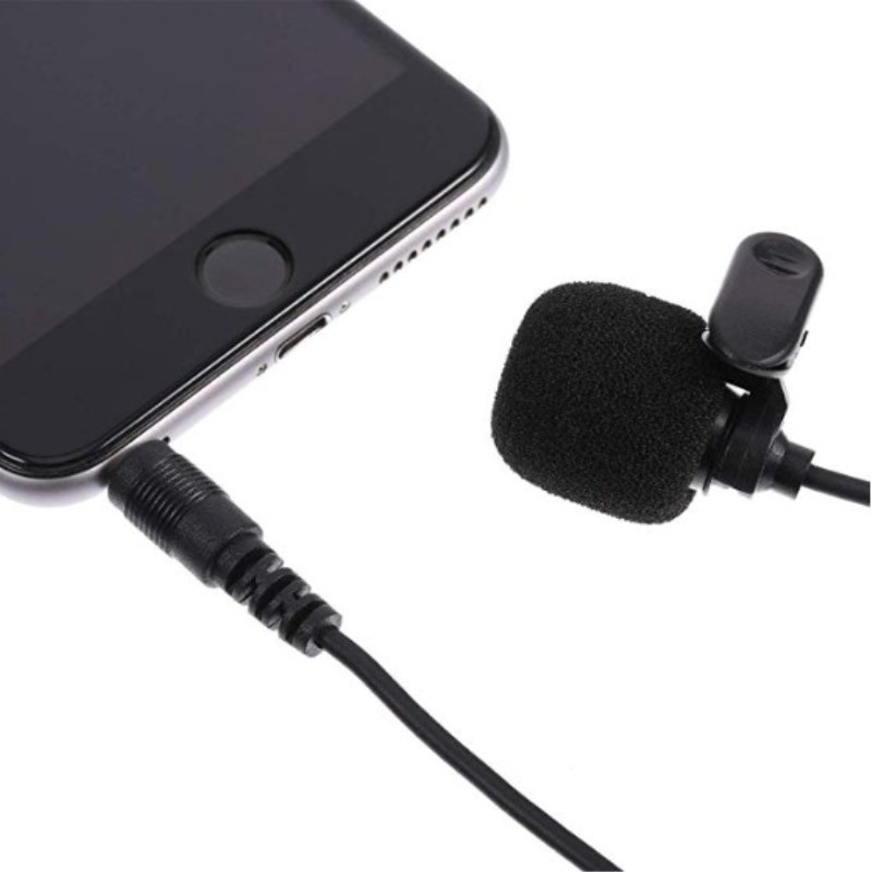 Image 5 - Microphone Replacement Foam Microphone Pads Cover Telephone 