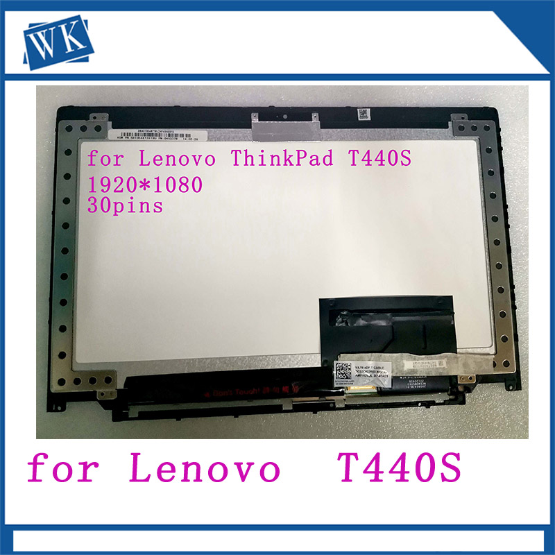All kinds of cheap motor t440s screen in All B