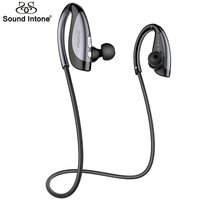 Sound Intone H5 Wireless Bluetooth Headsets Earphones With Mic And For All Bluetooth Phones High Quality