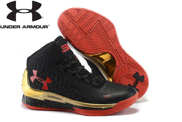 ffc8ca57025c Hot Sale Under Armour Curry V1 Basketball Shoes