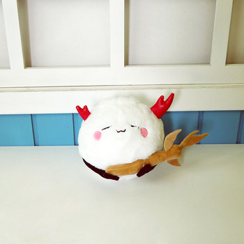Onmyoji Ibaraki Douji Dango Cosplay maskotki zabawki Anime nadziewane i pluszowe lalki tanie i dobre opinie Kostiumy Dla dorosłych others