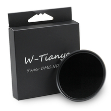 WTIANYA 95mm SLIM ND1000 Multi-Coated Glass Neutral Density 3.0 ND Filter (10 Stop) for 95 mm Digital Camera Lens