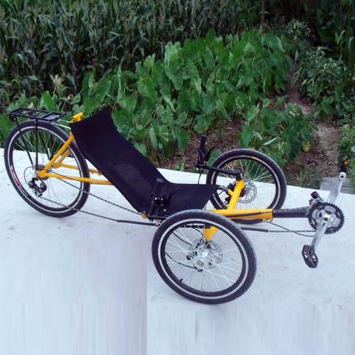 recumbent bicycles exercise trike tricycle 3 wheel bike. Black Bedroom Furniture Sets. Home Design Ideas