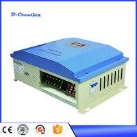Солнечный ветер гибридный контроллер 2000 Вт Контроллер заряда 48 В/96 В/120 В/220 В для 2kw ветровой турбины и 600 Вт солнечные панели