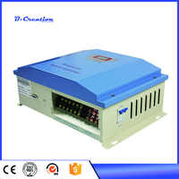 Wind solar hybrid controller 2000w charge controller 48V/96V/120V/220V for 2kw wind turbine and 600w solar panel