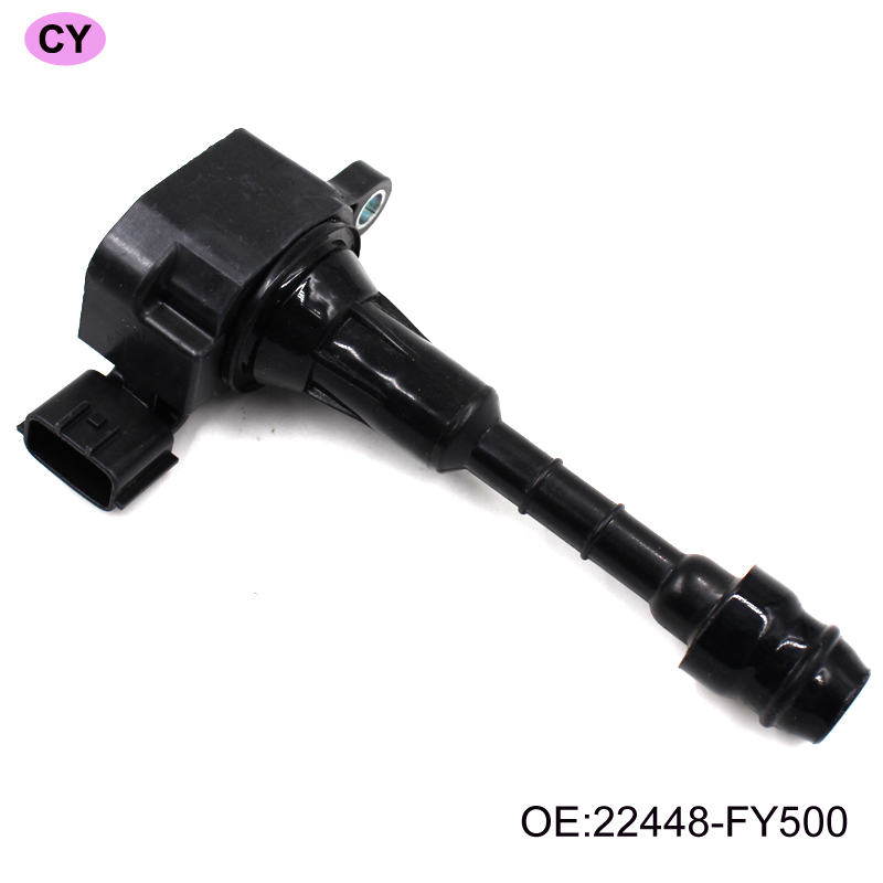 YAOPEI NEW High Quality Ignition Coil Pack For NISSAN AIC 3116 22448 FY500 22448 FY500