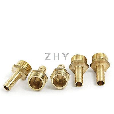 PEX Pipe Fitting 5 Pcs 16mm Male Threaded Crimp Adapter the colour and the shape виниловая пластинка