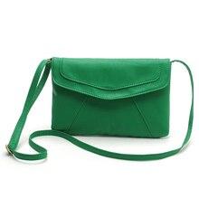 women leather envelope shoulder bags ladies small vintage winter handbags crossbody women messenger bag 2017 designer satchels