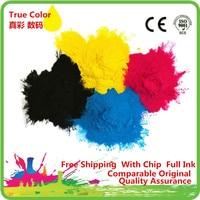color Refill Laser Color Toner Powder Kits Kit For OKIDATA DATA OKI 44315304 C610 C 610 C 610 Printer