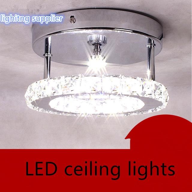 LLEVADOS modernos Lámparas de Techo Dormitorio accesorios de ...