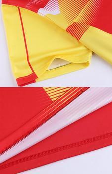sports clothes Tennis suit, table tennis clothes, badminton wear 11