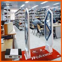 Bibliothek Sicherheit Systeme & Buch Diebstahl Prävention Produkte Sicherheit erkennung systeme für die bibliothek|EAS-System|Sicherheit und Schutz -